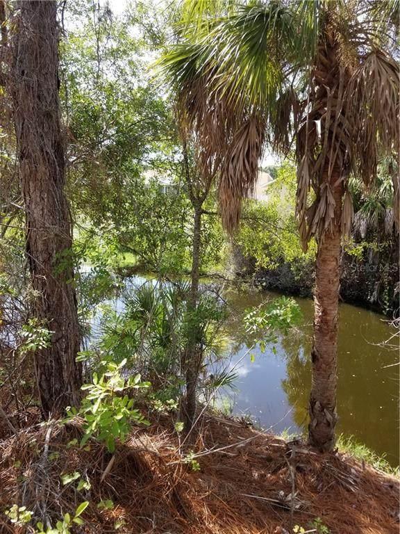 7547 Sea Mist Drive, Port Charlotte, FL 33981 (MLS #D6114699) :: Carmena and Associates Realty Group