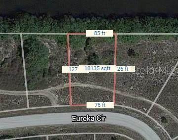 13184 Eureka Circle, Port Charlotte, FL 33981 (MLS #D6115071) :: The BRC Group, LLC