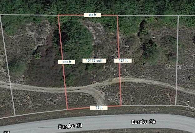 13176 Eureka Circle, Port Charlotte, FL 33981 (MLS #D6115074) :: The BRC Group, LLC