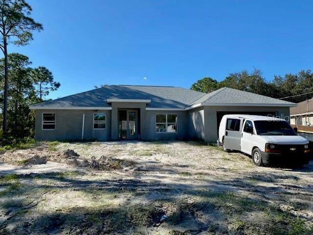 2425 De Vore Street, North Port, FL 34291 (MLS #D6115091) :: Cartwright Realty
