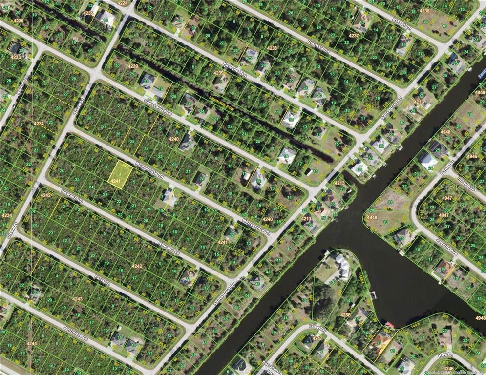 14049 Monserrate Lane - Photo 1