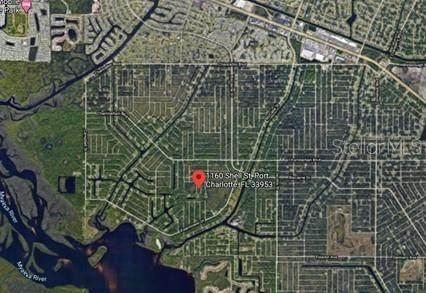 1160 Shell Street, Port Charlotte, FL 33953 (MLS #D6115624) :: Baird Realty Group