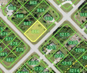 116 Spring Drive, Rotonda West, FL 33947 (MLS #D6115923) :: Frankenstein Home Team