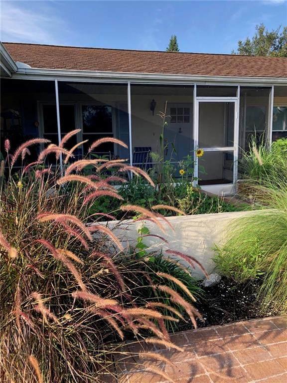 751 Carla Drive, Englewood, FL 34223 (MLS #D6115952) :: Southern Associates Realty LLC