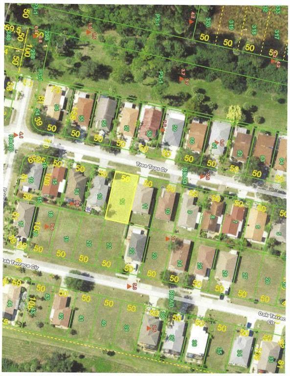 4280 Tree Tops Drive, Port Charlotte, FL 33953 (MLS #D6115989) :: Vacasa Real Estate