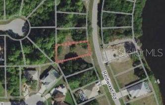 146 Redwood Road, Rotonda West, FL 33947 (MLS #D6116026) :: Griffin Group