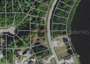 148 Redwood Road, Rotonda West, FL 33947 (MLS #D6116030) :: Griffin Group