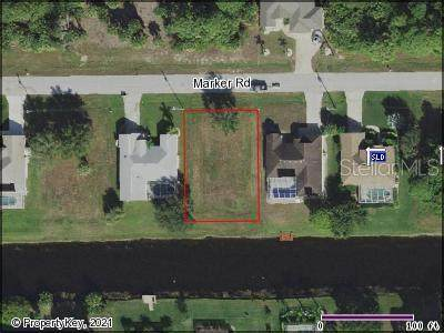 223 Marker Road, Rotonda West, FL 33947 (MLS #D6116058) :: The BRC Group, LLC