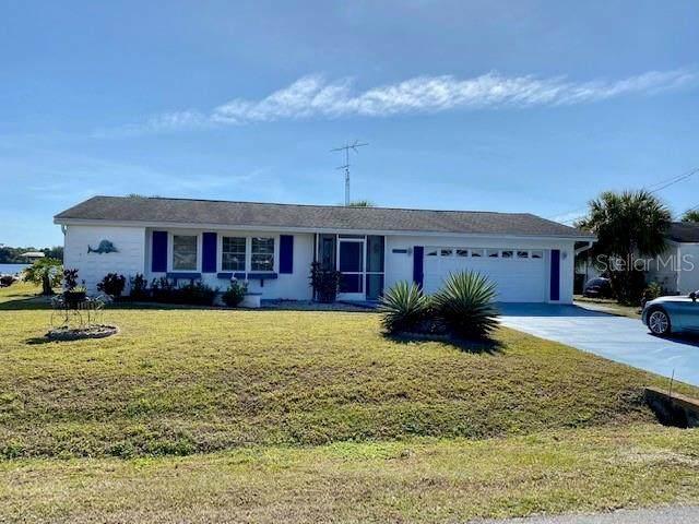 20363 Gentry Avenue, Port Charlotte, FL 33952 (MLS #D6116128) :: Everlane Realty