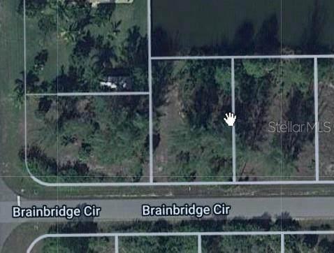 15574 Brainbridge Circle, Port Charlotte, FL 33981 (MLS #D6116664) :: BuySellLiveFlorida.com