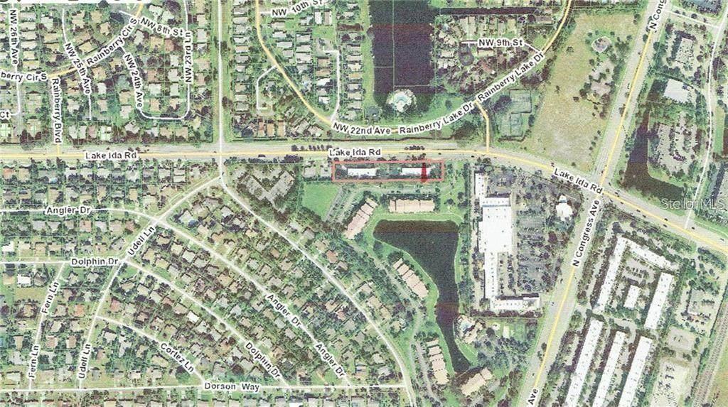 2100 Lake Ida Road - Photo 1