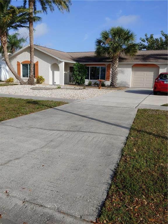 13482 Bennett Drive, Port Charlotte, FL 33981 (MLS #D6116829) :: The BRC Group, LLC
