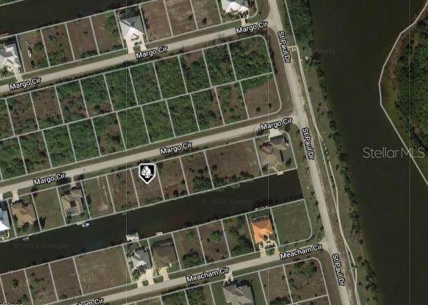 15682 Margo Circle, Port Charlotte, FL 33981 (MLS #D6116931) :: The Light Team