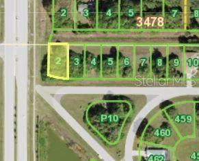 378 Sunset Road N, Rotonda West, FL 33947 (MLS #D6116946) :: EXIT King Realty