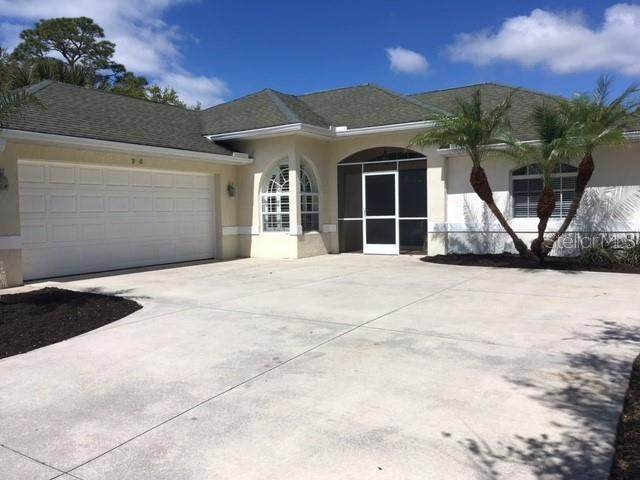 900 Bartlett Avenue, Englewood, FL 34223 (MLS #D6116963) :: Carmena and Associates Realty Group
