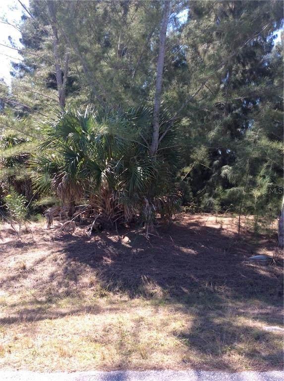 15483 Melport Circle, Port Charlotte, FL 33981 (MLS #D6116982) :: Keller Williams Realty Peace River Partners