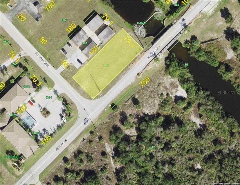 40 Boundary Boulevard - Photo 1