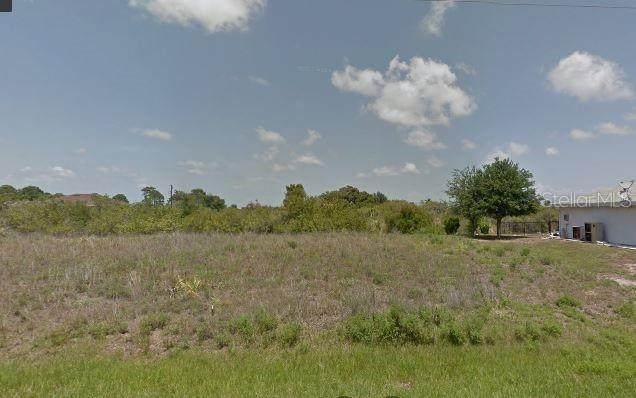 13630 Allamanda Circle, Port Charlotte, FL 33981 (MLS #D6117411) :: The BRC Group, LLC