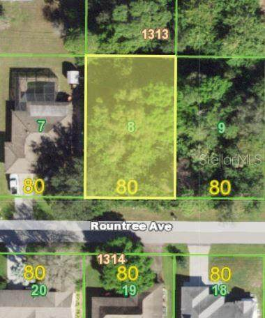 23144 Rountree Avenue, Port Charlotte, FL 33980 (MLS #D6118061) :: Vacasa Real Estate