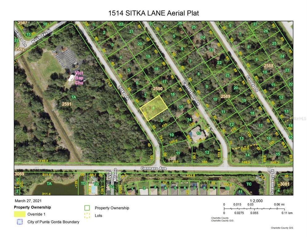 1514 Sitka Lane - Photo 1