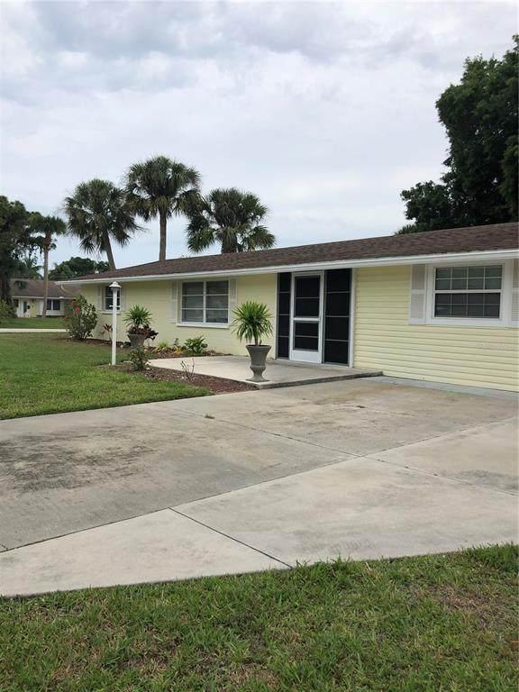 1730 Bluebird Lane, Englewood, FL 34224 (MLS #D6118155) :: Medway Realty