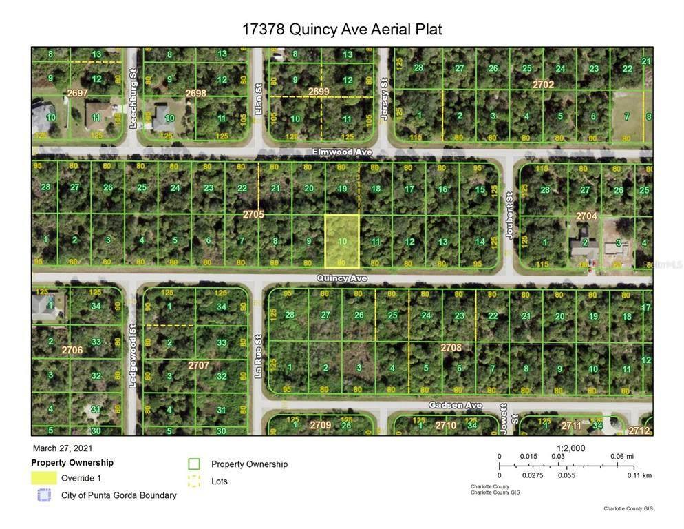 17378 Quincy Avenue - Photo 1