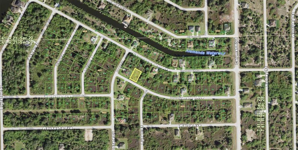 13382 Lansing Avenue - Photo 1