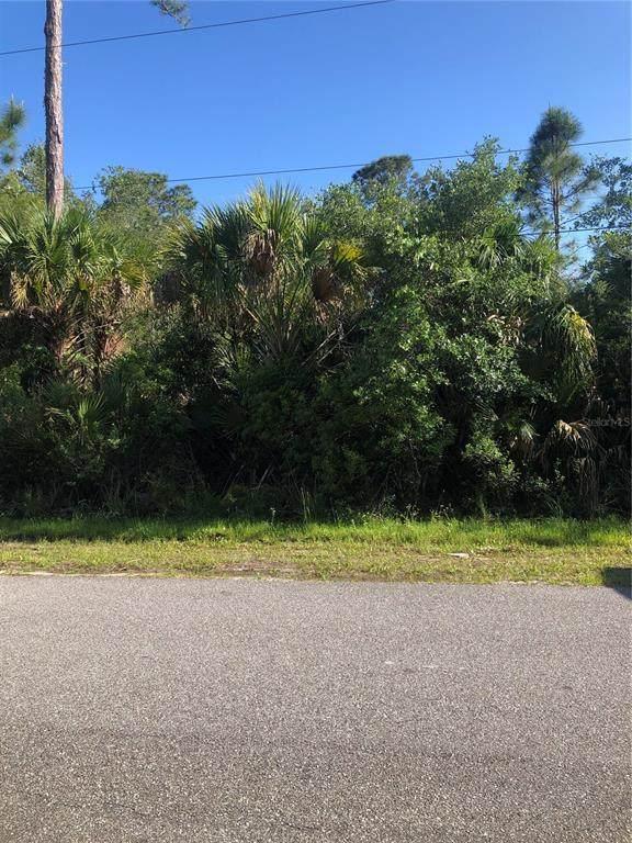 22543 Adorn Avenue, Port Charlotte, FL 33952 (MLS #D6118457) :: Armel Real Estate