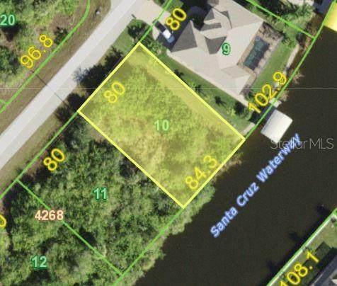 13489 Blake Drive, Port Charlotte, FL 33981 (MLS #D6118561) :: SunCoast Home Experts
