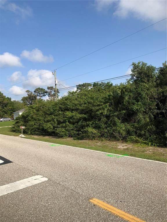 10061 Gulfstream Boulevard, Englewood, FL 34224 (MLS #D6118633) :: Realty One Group Skyline / The Rose Team