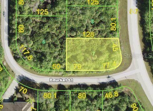 2243 Jacobs Street, Port Charlotte, FL 33953 (MLS #D6118636) :: Premium Properties Real Estate Services
