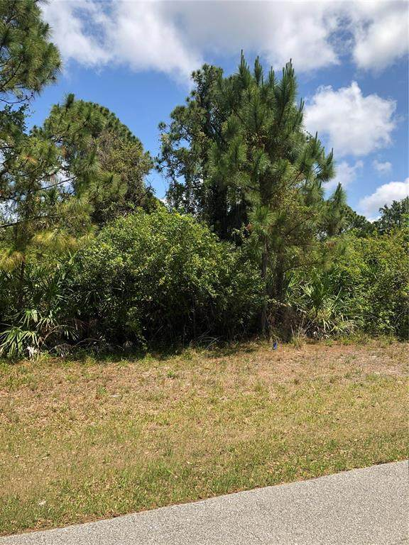 11392 Poplin Avenue, Englewood, FL 34224 (MLS #D6118758) :: Griffin Group