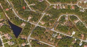 276 Antis Drive, Rotonda West, FL 33947 (MLS #D6118762) :: Premier Home Experts