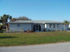 4 Golfview Road, Rotonda West, FL 33947 (MLS #D6118833) :: Your Florida House Team