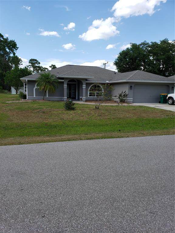 23490 Dunstan Avenue, Port Charlotte, FL 33954 (MLS #D6118860) :: Heckler Realty