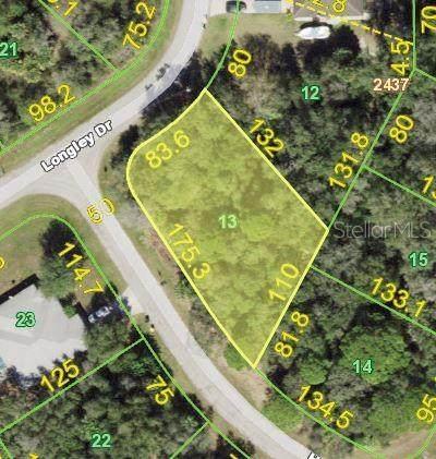 1138 Longley Drive, Port Charlotte, FL 33953 (MLS #D6119182) :: Everlane Realty