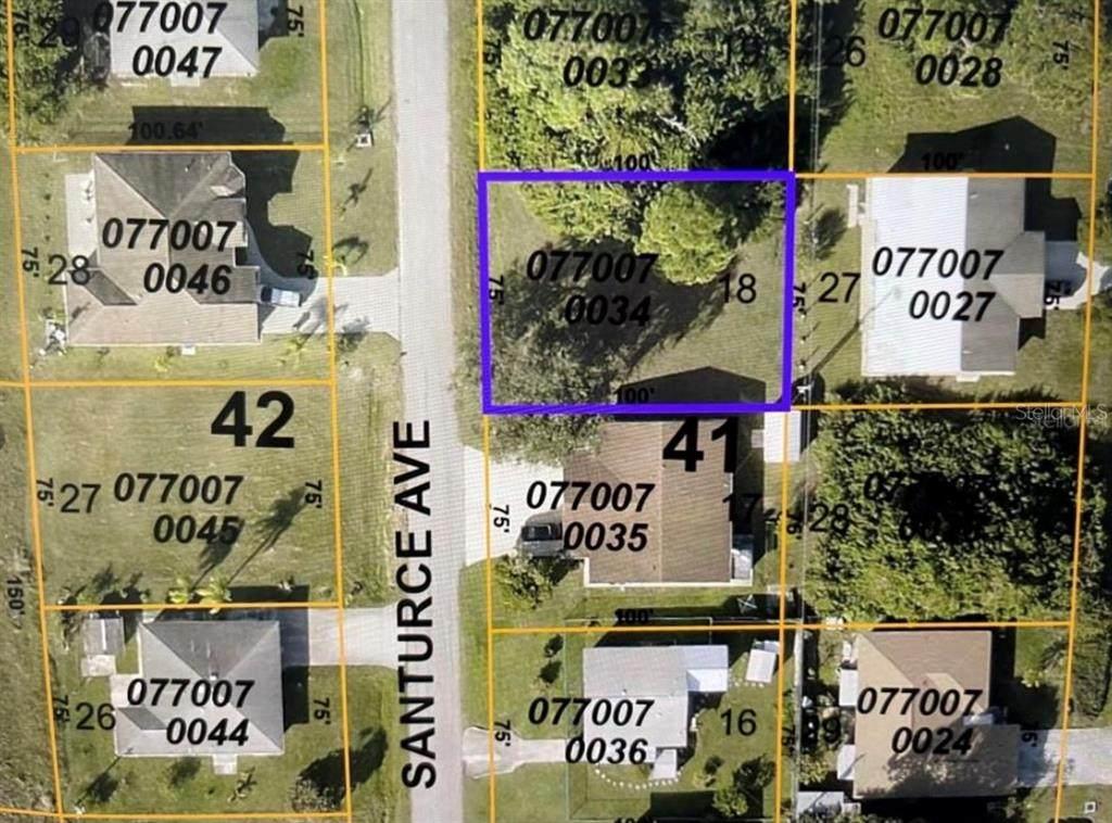Lot 18 Santurce Avenue - Photo 1