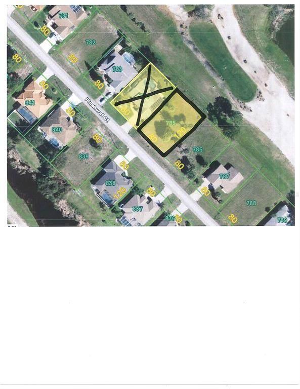 38 Pinehurst Court, Rotonda West, FL 33947 (MLS #D6119636) :: Zarghami Group