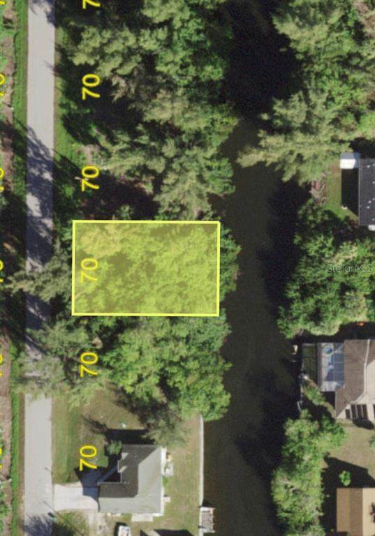 3718 Colony Court, Punta Gorda, FL 33950 (MLS #D6119652) :: Vacasa Real Estate
