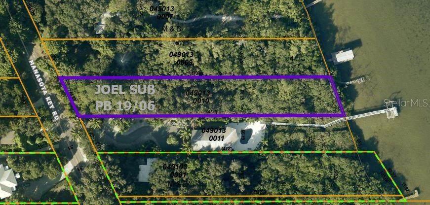Lot 5 Manasota Key Road - Photo 1