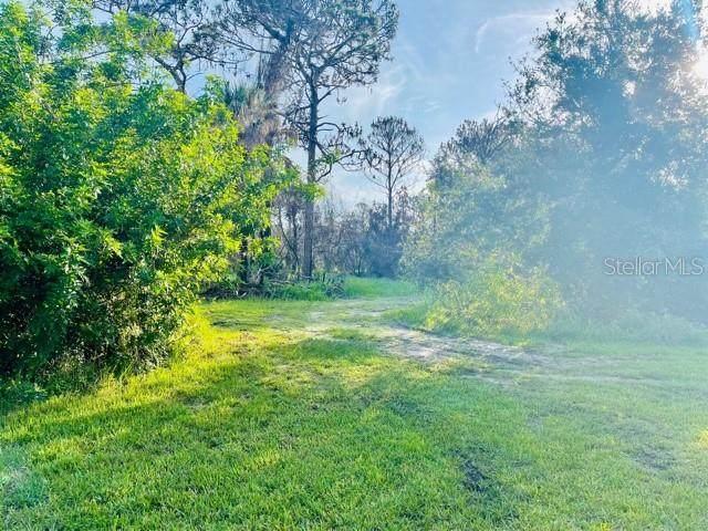 11320 Poplin Avenue, Englewood, FL 34224 (MLS #D6119755) :: Dalton Wade Real Estate Group