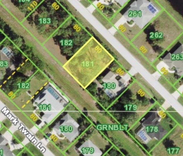 81 Mariner Lane, Rotonda West, FL 33947 (MLS #D6119949) :: Zarghami Group