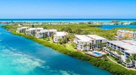 1701 Beach Road #305, Englewood, FL 34223 (MLS #D6119969) :: The BRC Group, LLC