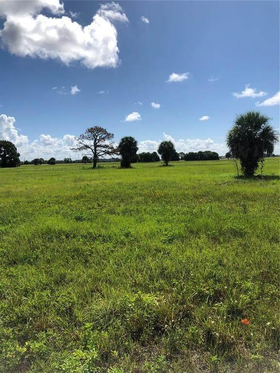 4 Pine Lane, Placida, FL 33946 (MLS #D6120182) :: Zarghami Group