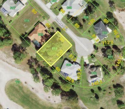 87 Pinehurst Court, Rotonda West, FL 33947 (MLS #D6120232) :: Zarghami Group
