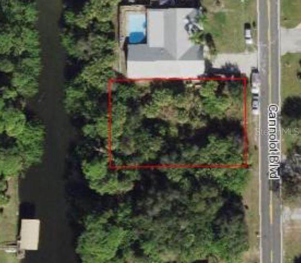 2019 Cannolot Boulevard, Port Charlotte, FL 33948 (MLS #D6120253) :: Everlane Realty