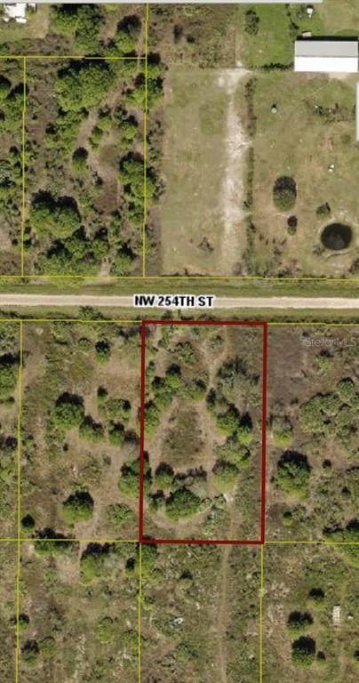 14730 NW 254TH Street, Okeechobee, FL 34972 (MLS #D6120264) :: Cartwright Realty