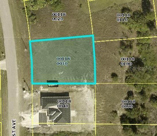 345 Pinehurst Avenue, Lehigh Acres, FL 33974 (MLS #D6120338) :: The Hustle and Heart Group