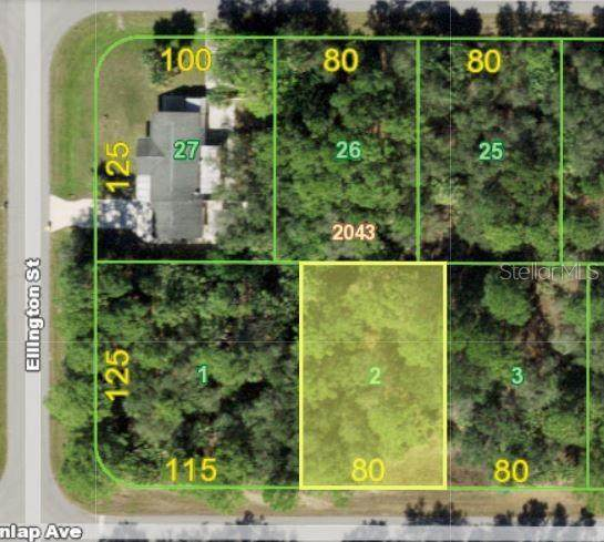 14220 Dunlap Avenue, Port Charlotte, FL 33953 (MLS #D6120371) :: Vacasa Real Estate