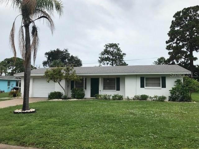 1780 Edith Avenue, Englewood, FL 34223 (MLS #D6120378) :: Stiver Firth International